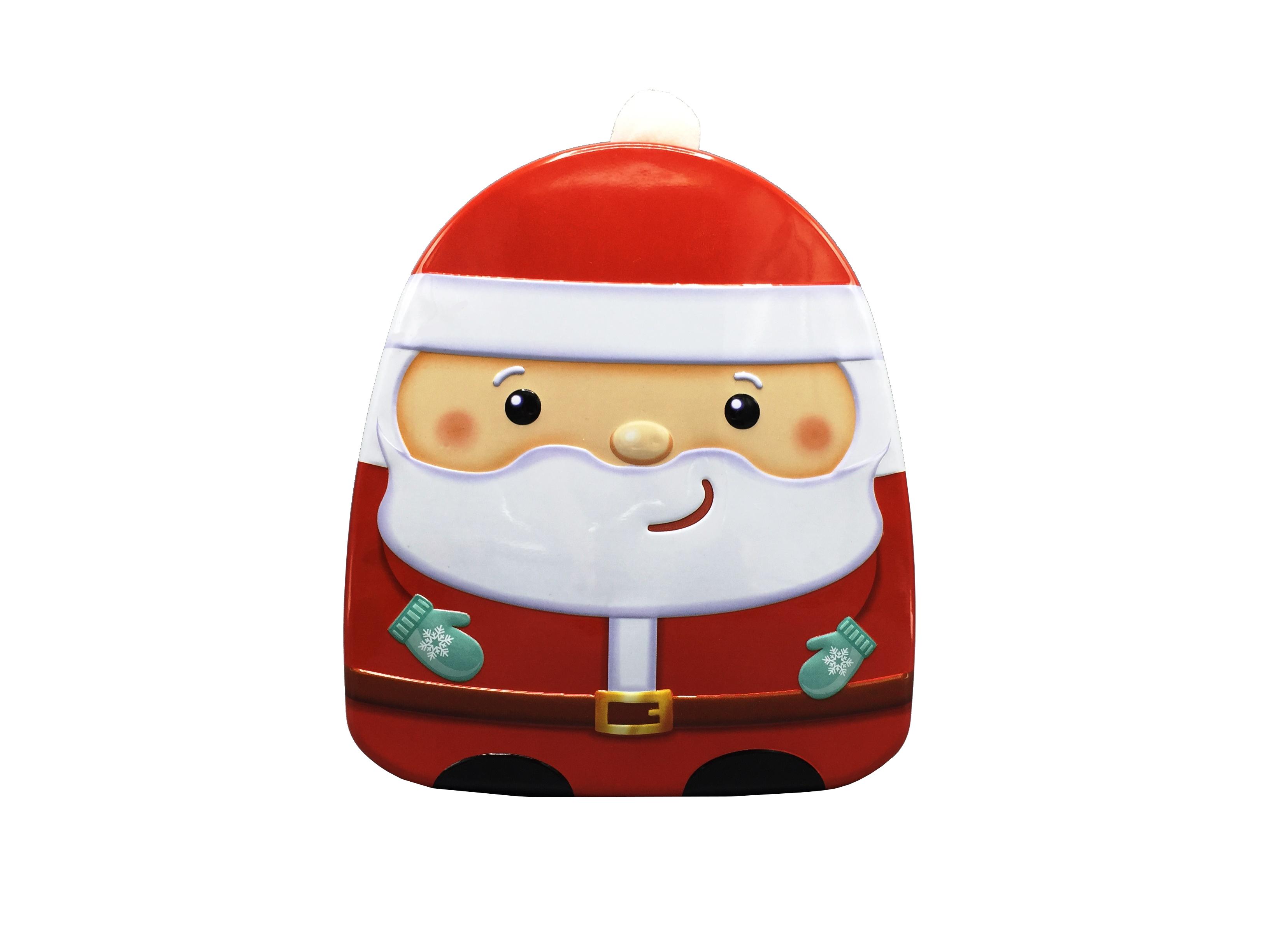 10481 Santa mit Mütze