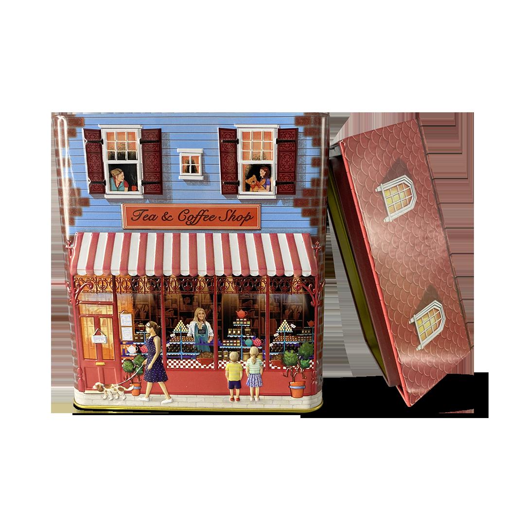 10645 Stadthaus Tea & Coffee
