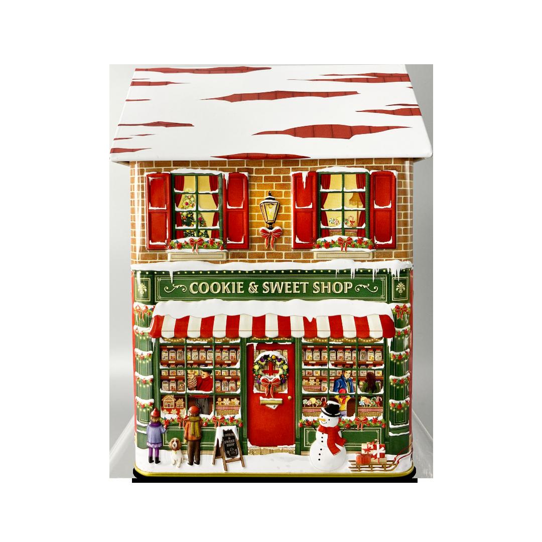 10648 Stadthaus Winter Cookie & Sweet