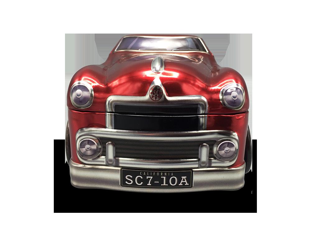 10002 Amerikanische Limousine