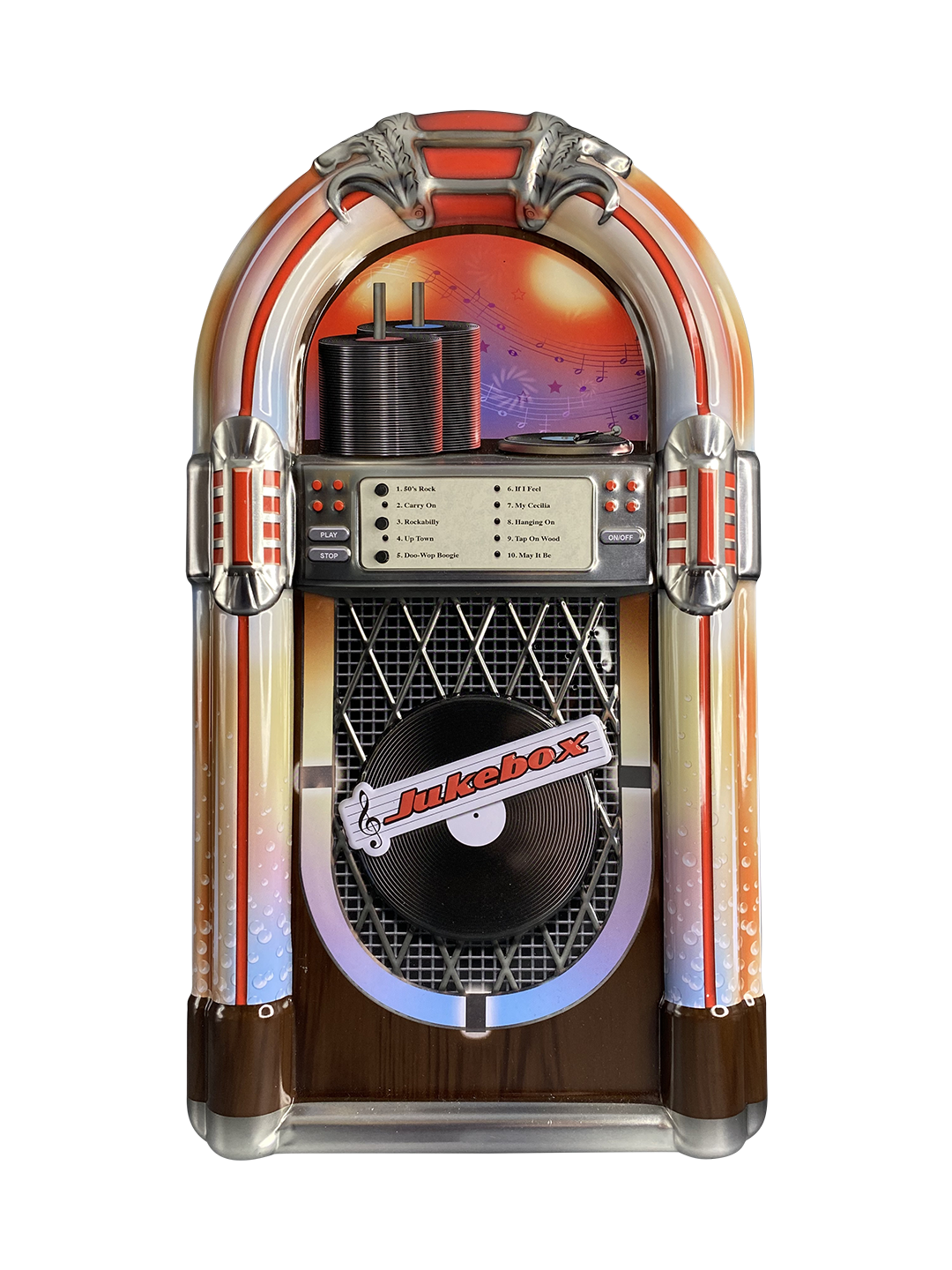 10415 Jukebox