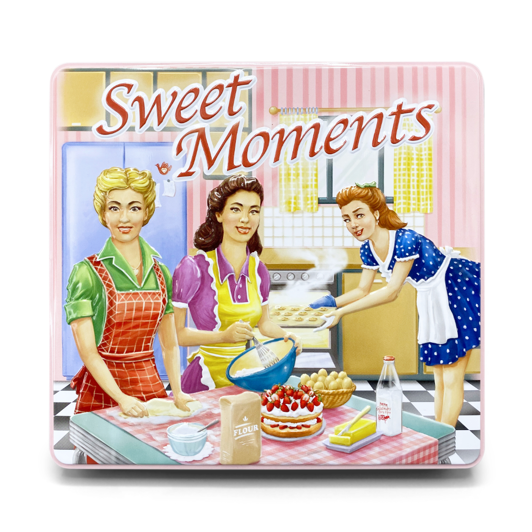 10734 Sweet Moments pink
