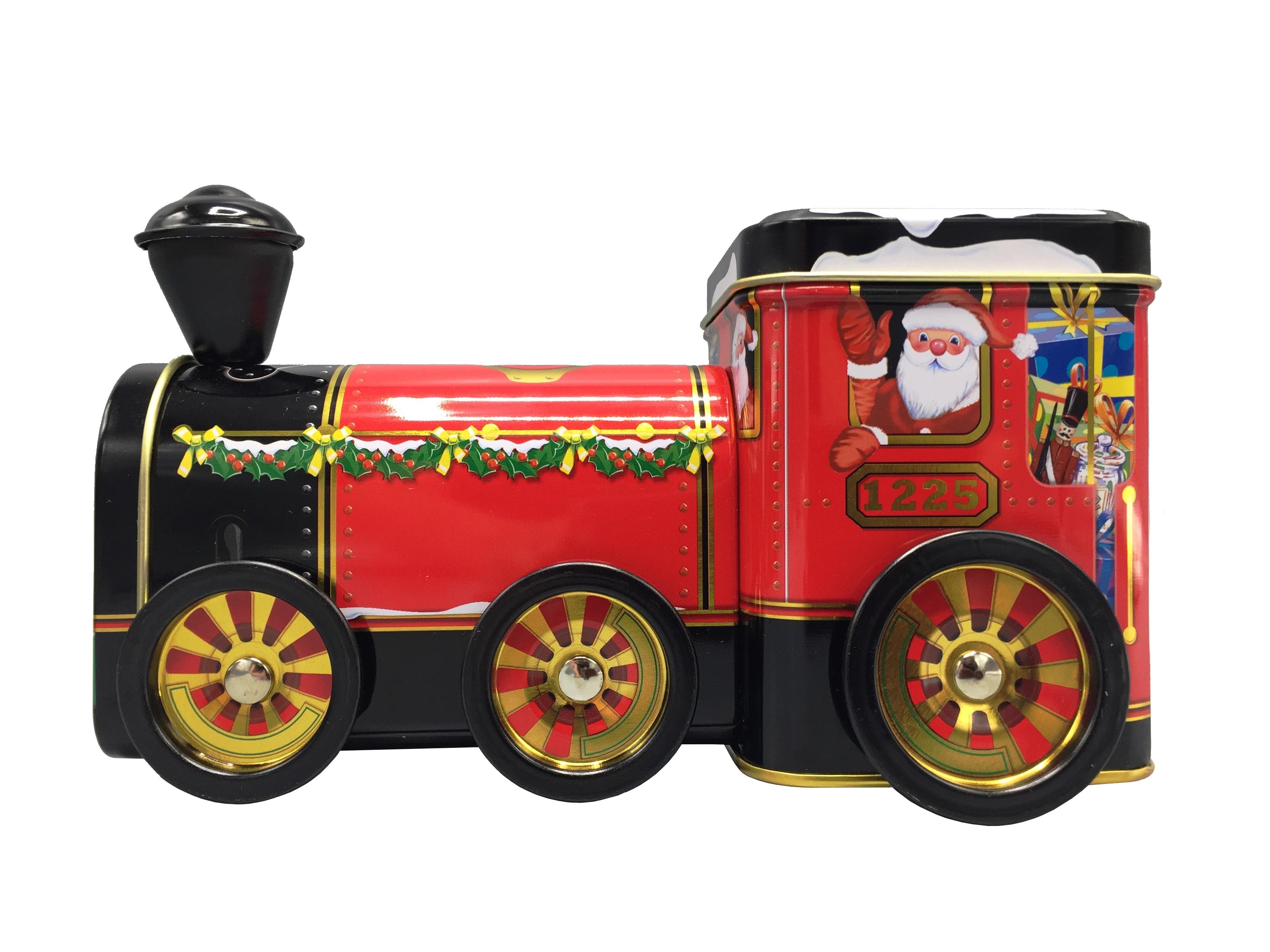 10065 Santa Lokomotive