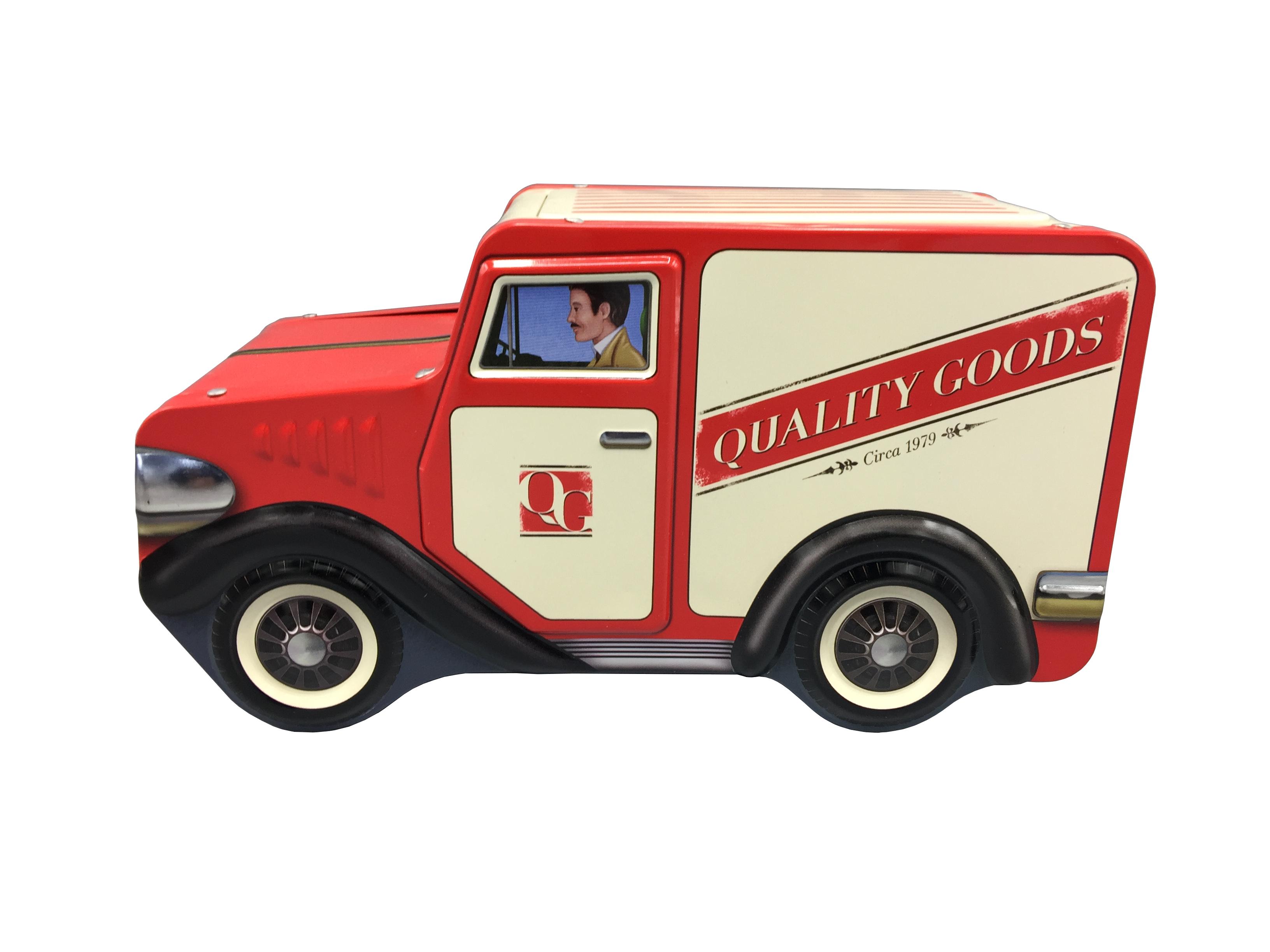10051 Kleiner Lieferwagen