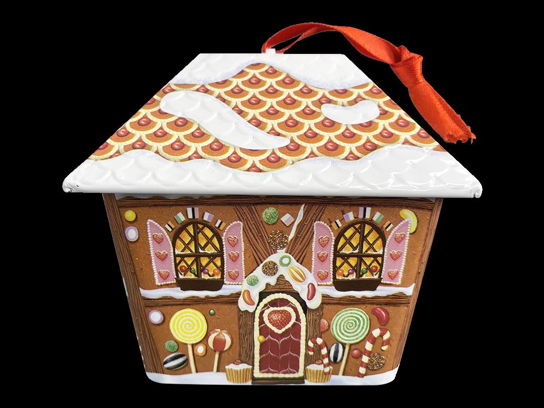 10651 Kleines Lebkuchenhaus